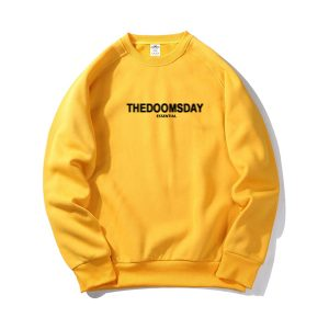 Doomsday-Essential-Sweater-Yellow